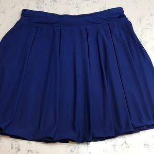 INC Skater skirt    Large   NWOT